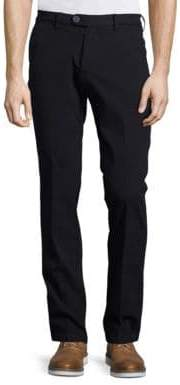 Saks Fifth Avenue COLLECTION Solid Cotton Chino