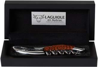 Laguiole Bone Detail Corkscrew