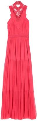 Genny Long dresses - Item 34916353RX