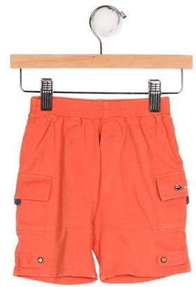 Catimini Boys' Two Pockets Short