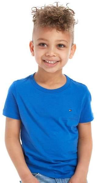 Small Flag T-Shirt Children