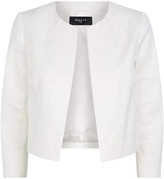 Paule Ka Cropped Jacket