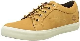 Timberland Flannery Womens Oxford Shoes,(41.5 EU EU)