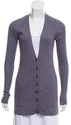 Marc by Marc Jacobs lightweight Long Sleeve Cardigan