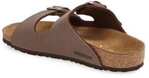 Toddler Birkenstock 'Arizona' Suede Sandal 4