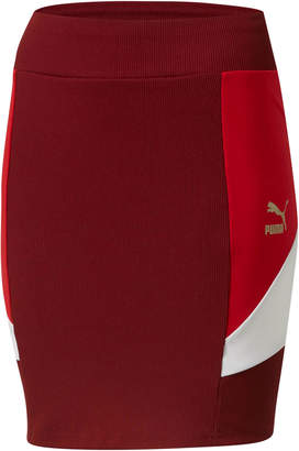 Retro Tight Skirt