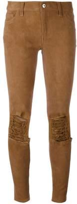 Ash Daydream skinny trousers