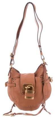 Chloé Paddington Saddle Bag