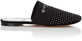 Givenchy Women's Bedford Velvet Mules