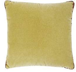 Kevin OBrien Kevin O'Brien Tuxedo Pillow - Green
