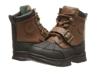 Polo Ralph Lauren Colbey Boot FT14 (Toddler)