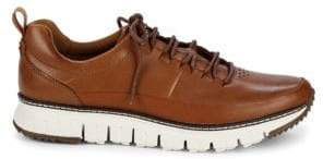 Cole Haan Zerogrand Leather Runners