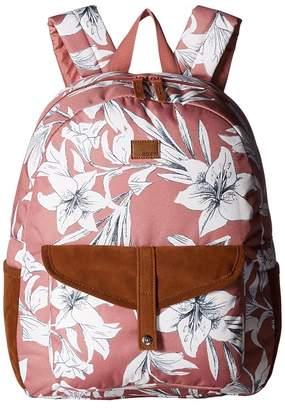 Roxy Carribean Backpack Backpack Bags