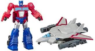 Transformers Armour Elite Optimus Prime