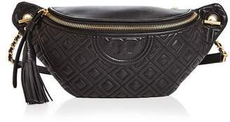 Tory Burch Fleming Leather Belt Bag