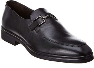 Bruno Magli M by M By Elia Bit Leather Loafer