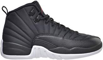 Nike JORDAN 12 RETRO BG (GS) 'NYLON' - 15325-004