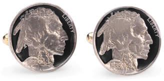 Brooks Brothers Vintage Buffalo Nickel Cuff Links