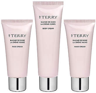 by Terry Baume De Rose Travel Set