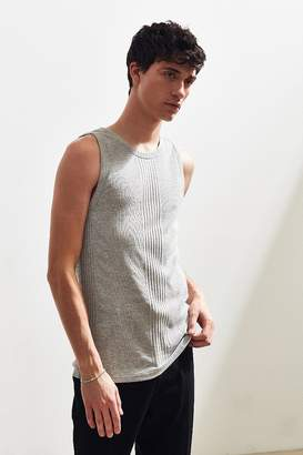 Urban Outfitters Variegated Rib Tank Top