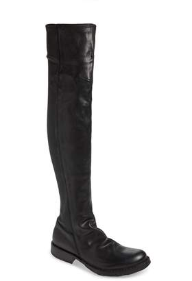 Fiorentini+Baker Evita Over the Knee Boot