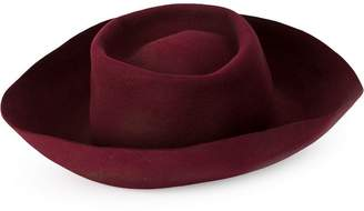 Horisaki Design & Handel turn-up brim hat