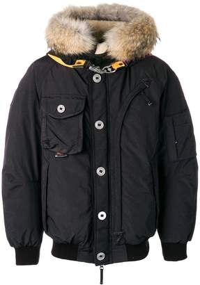 Parajumpers padded loose jacket
