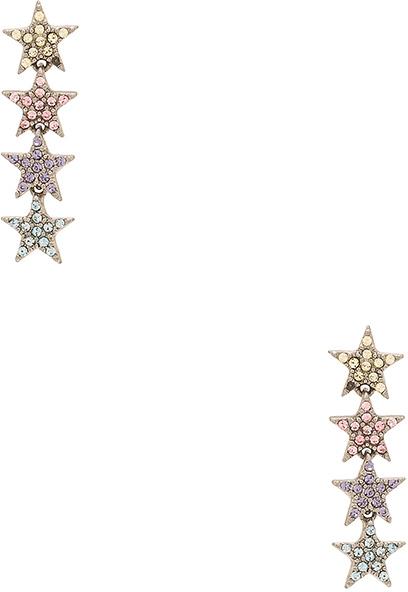 Marc JacobsMarc Jacobs Twinkle Star Earring