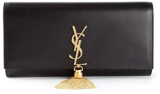 Saint Laurent 'Monogram' clutch