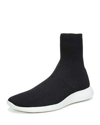 Vince Abbot High-Top Sock Sneakers