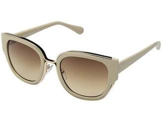 Diane von Furstenberg Daisy Fashion Sunglasses