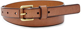 Fossil Explorer Buckle Belt