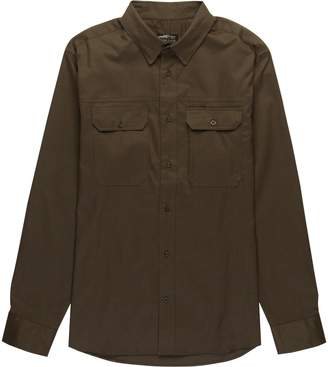 United By Blue United by Blue Holt Long-Sleeve Work Shirt - Men's