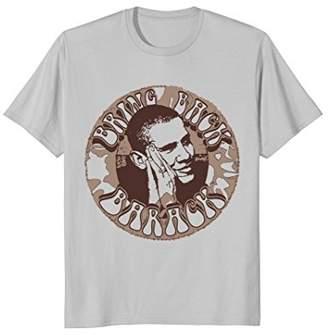 ButtonZUP Bring Back Barack Obama T-Shirt