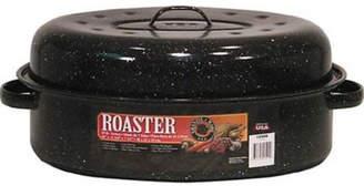 Granite Ware Oval Roaster