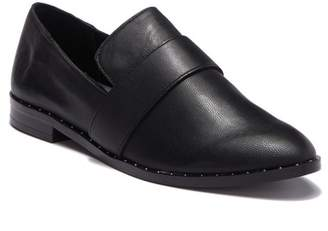 Dolce Vita Carlyn Leather Mule Loafer