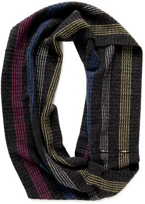 A Pea in the Pod Multi Color Infinity Scarf