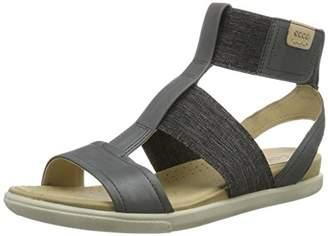 Ecco Women's Women's Damara Ankle Strap Gladiator Sandal