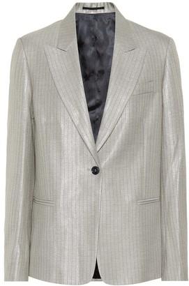 Golden Goose Chara wool-blend blazer