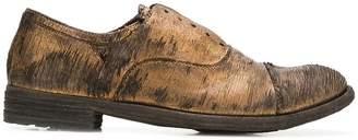 Officine Creative Lexikon 17 laceless derby shoes