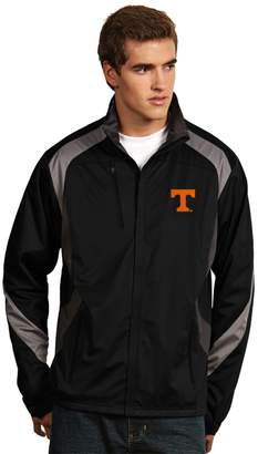 Antigua Men's Tennessee Volunteers Tempest Desert Dry Xtra-Lite Performance Jacket