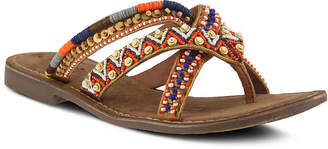 Azura Triage Flat Sandal - Women's