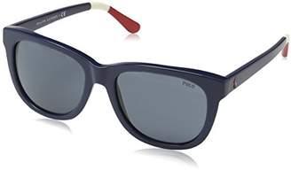 Ralph Lauren POLO Women's 0PH41057783 Sunglasses,54