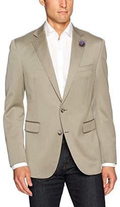 Robert Graham Men's Castille Classic Fit Woven Sportcoat