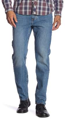 "Levi's 502 Surrender Regular Tapered Jeans - 29-32"" Inseam"
