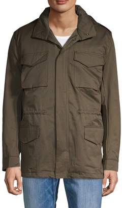 French Connection Classic Utility Jacket