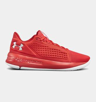 Under Armour Men's UA Torch Low Basketball Shoes