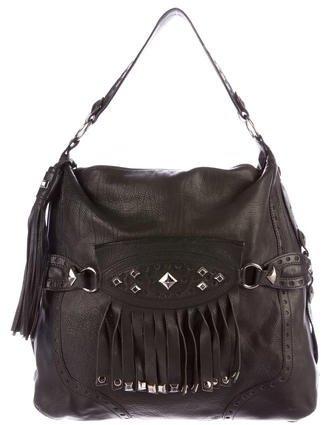 MICHAEL Michael KorsMichael Kors Stud-Embellished Shoulder Bag