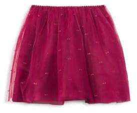 Janie and Jack Little Girl's& Girl's Sparkle Tutu Skirt