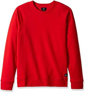 Obey Men's Lofty Comforts Crewneck Sweatshirt